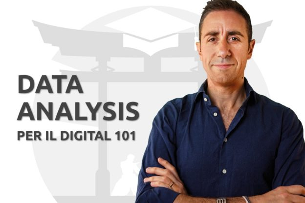 Corso di Data Analysis per il Digital