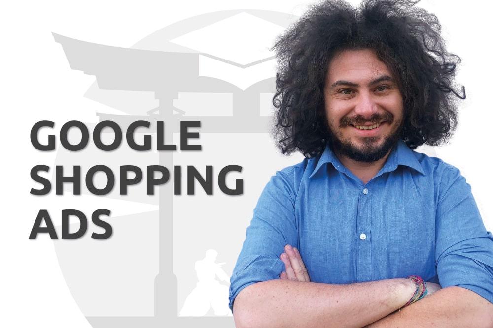 Corso Google Shopping