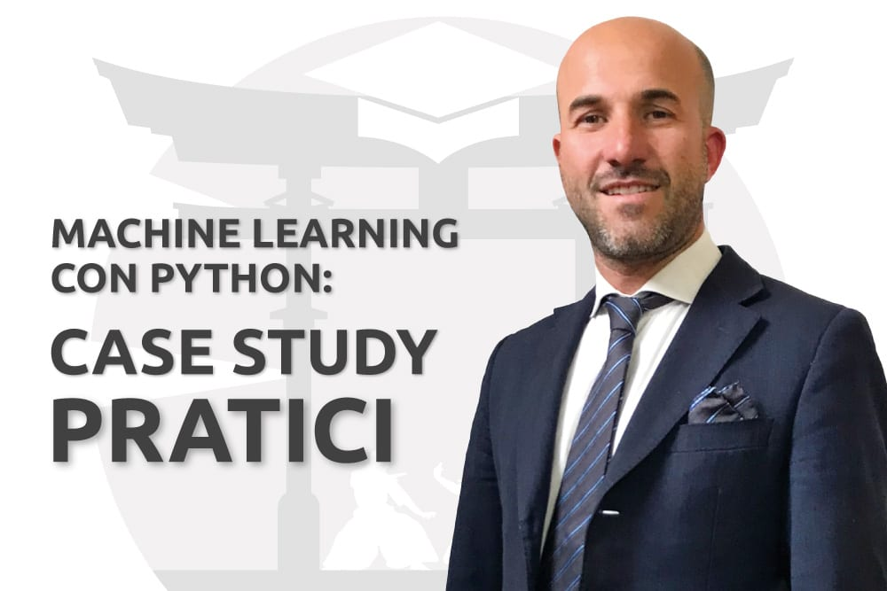 Corso di Machine Learning con Python