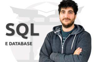 Corso di Database e SQL