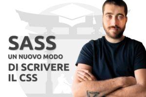 Corso SASS