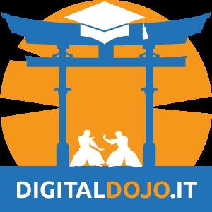 DigitalDojo.it Logo Quadrato