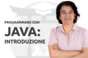 Programmare con Java