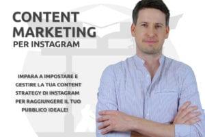 come fare marketing su instagram
