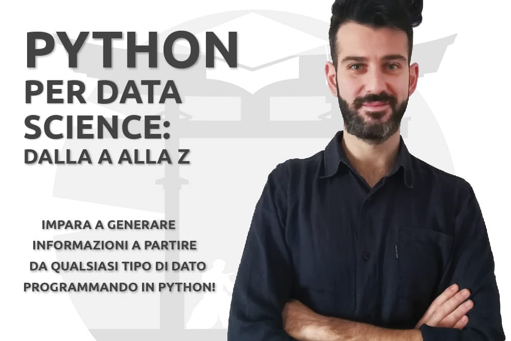 Lavorare come Data Scientist