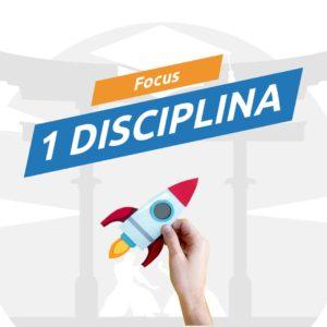 Abbonamento 1 Disciplina