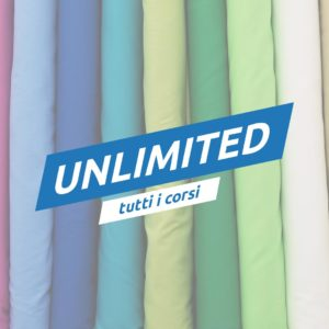 Abbonamento Unlimited