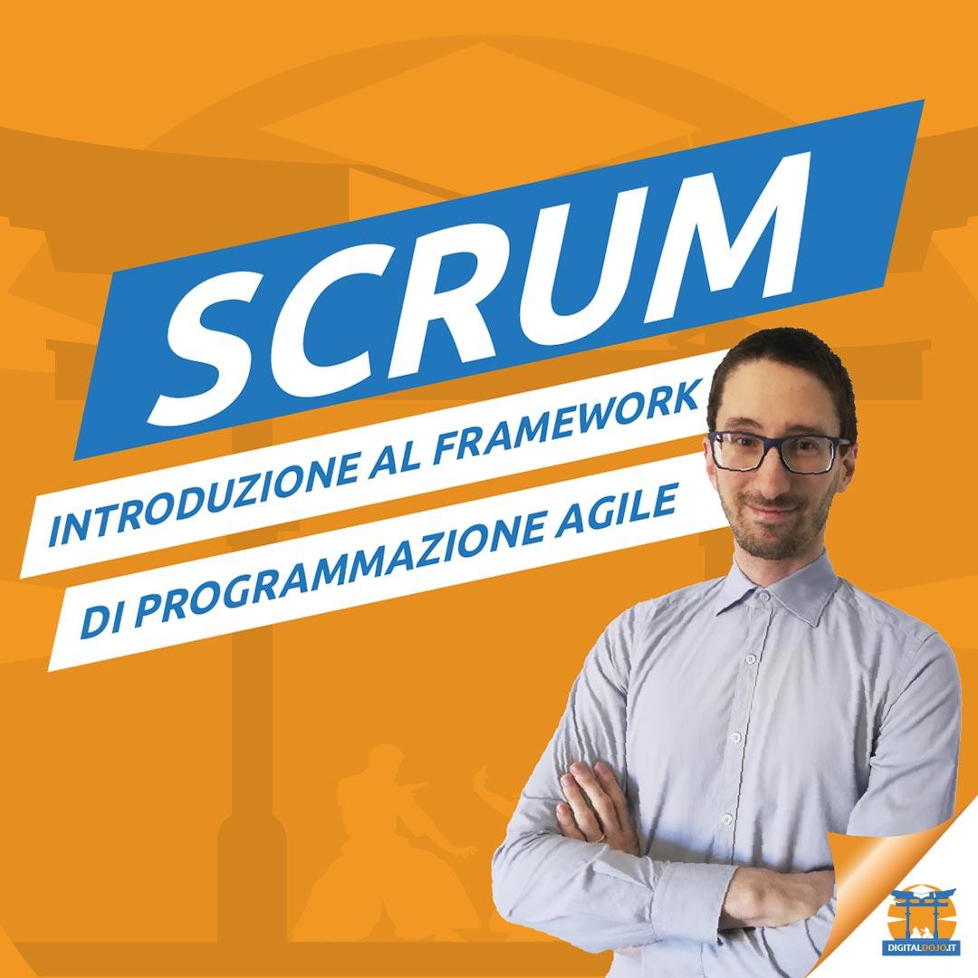 corso scrum