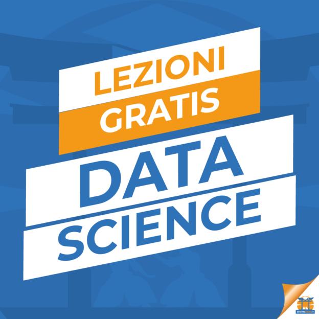 Lezioni gratuite dei migliori corsi di Data Science
