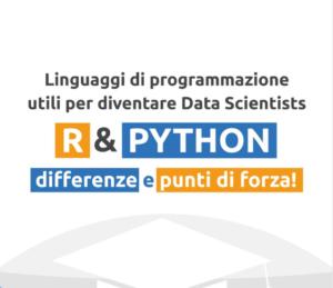 R e Python