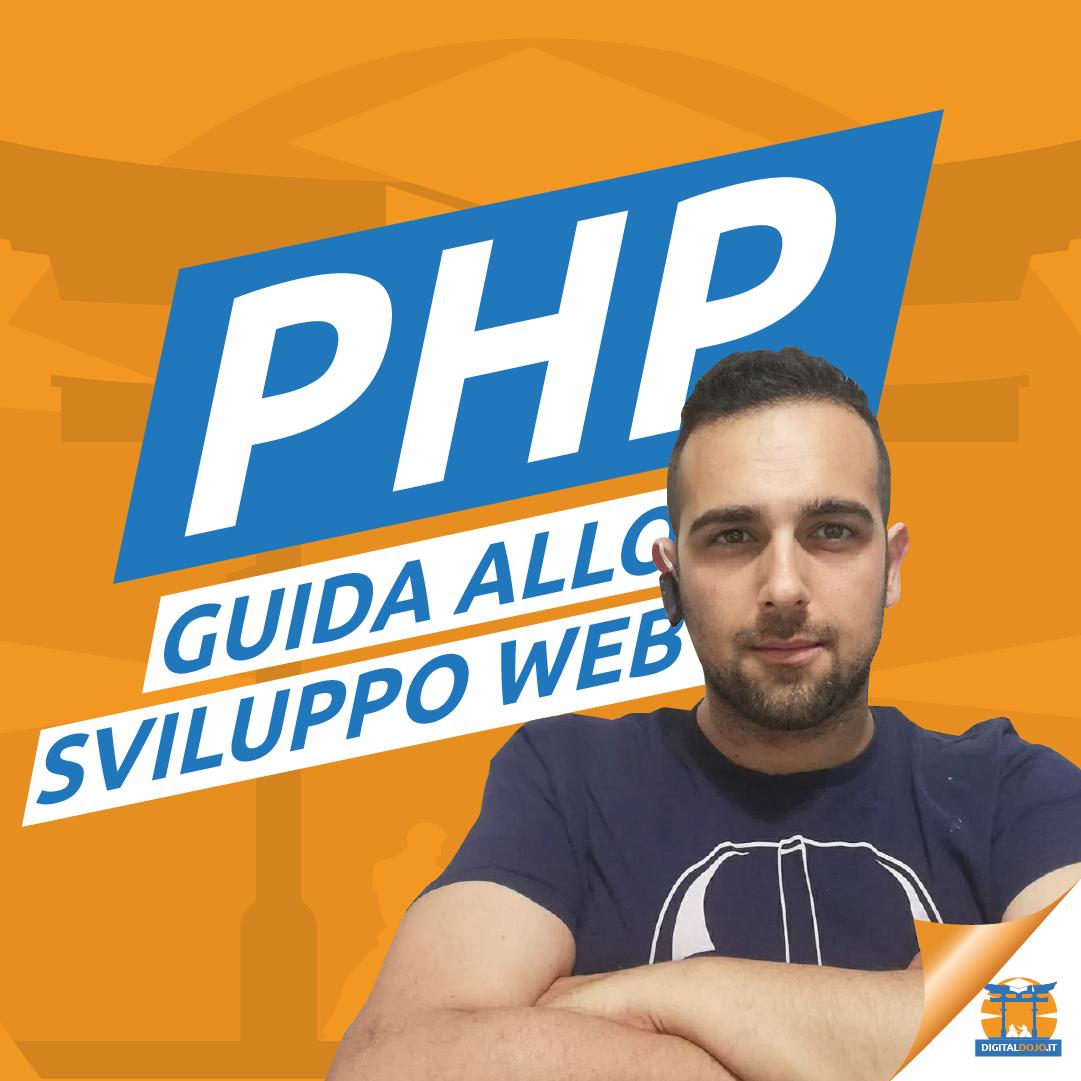 PHP: Guida allo Sviluppo Web da Zero
