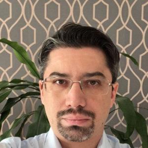 Mauro Ferro