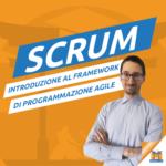 Il logo del gruppo di SCRUM: Introduzione al Framework di Programmazione Agile – Sensei: Fabrizio Roman