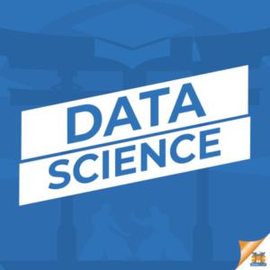 Il logo del gruppo di Data Science