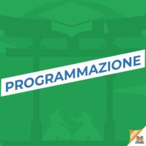 Il logo del gruppo di Programmazione