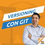 Il logo del gruppo di Versioning con GIT: da zero a Ninja