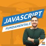 Il logo del gruppo di JavaScript Fundamentals – Sensei: Raffaele Pizzari